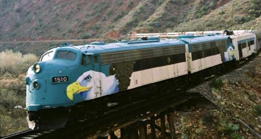 VC Train