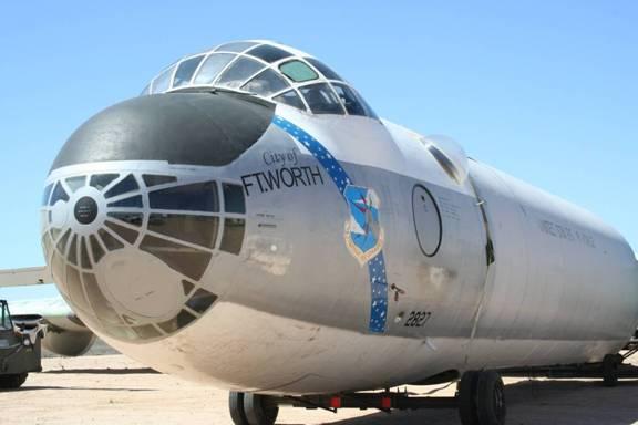 Honeywell Retirees Pima Air & Titan Missile Museums